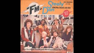 "Steely Dan ""FM (No Static At All)"""