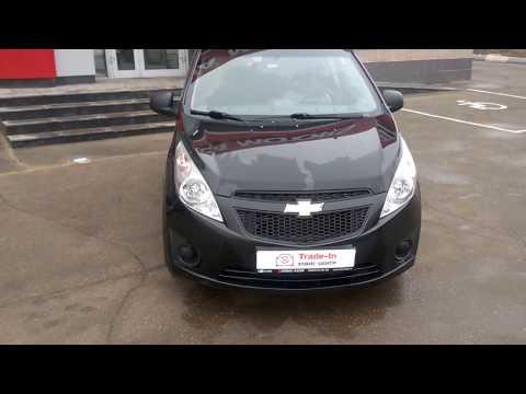 Купить Шевроле Спарк (Chevrolet Spark) 2011 г. с пробегом бу в Саратове  Автосалон Элвис
