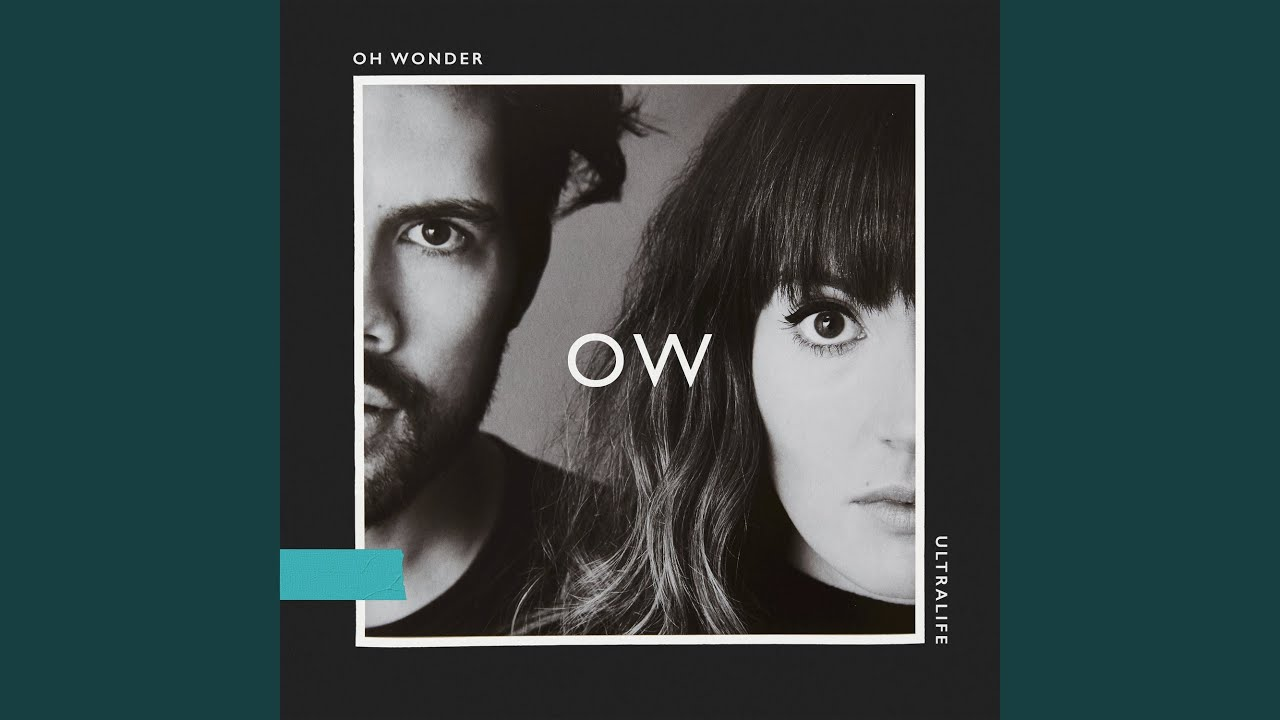 Tracking The References To Prismatic Duality On Oh Wonder's