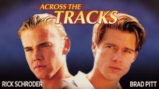 Across The Tracks - (90s Trailer)   Brad Pitt Movies   Mid90s Film
