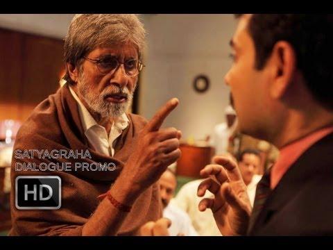 """Satyagraha I """"Thappad Ki Goonj"""" I Dialogue Promo I"""