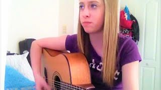Fall For You-Secondhand Serenade (Cover)