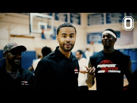 The Culture Run Comes To NYC! NBA Trainer James Hunt Gives YOU The Secrets!