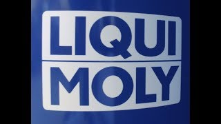 LIQUI MOLY: Voted best oil brand for nearly a decade