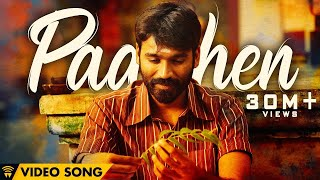 The Youth of Power Paandi - Paarthen (Official Video) | Power Paandi | Dhanush | Sean Roldan