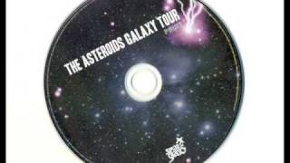 The Asteroids Galaxy Tour - Sunshine Coolin'
