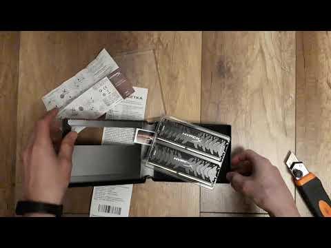 Оперативна пам'ять HyperX DDR4-3600 16384MB PC4-28800 (Kit of 2x8192) Predator RGB (HX436C17PB4AK2/16)