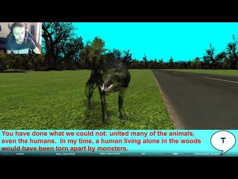 VOD - Laink // Dog's Quest