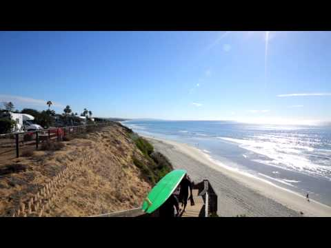 Encinitas, California Offers A Relaxed Atmosphere & Sense of Small Town