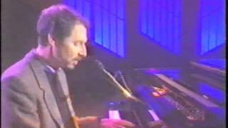 Ben Sidran on Australian TV, mid 80