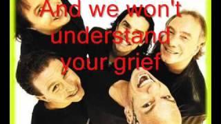 Estonia Marillion (with lyrics, album version)