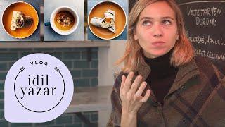 Basta Street Food VLOG | Yemek Videoları