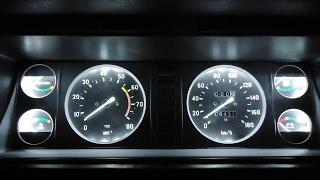 видео Ремонт и замена панели приборов автомобиля