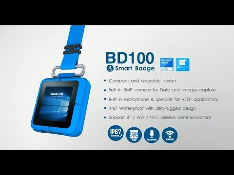 【wearable devices 】BD100, MS650, MS652