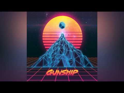 Gunship - Black Sun on the Horizon (Makeup And Vanity Set Remix)