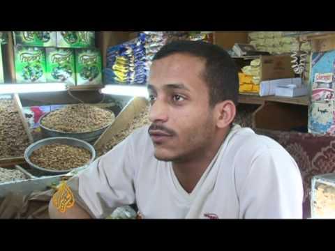 Tourists shun restive Yemen