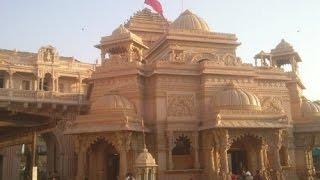 Hanuman ji Mandir Sarangpur Religious Hindu Places to Visit in Gujarat
