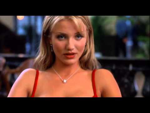 The Mask - Cameron Diaz - YouTube