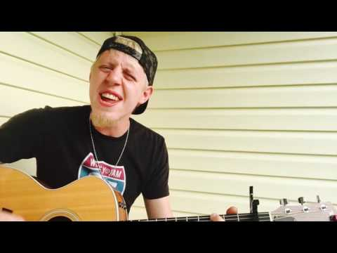 Ain't Worth The Whiskey by Cole Swindell Cover