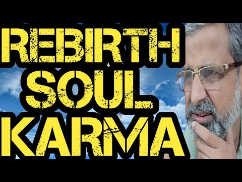 Download English | The Process Of Rebirth | Soul Journey & Karmic Pattern | Rakesh Sharma | Ambrance
