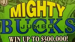 OPERATION JACKPOT VOLUME 1092: MIGHTY JUMBO (A NICE START THE A REVIVED GAME)