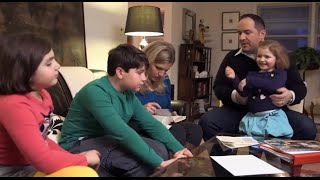 The Mormon Practice of Family Home Evening
