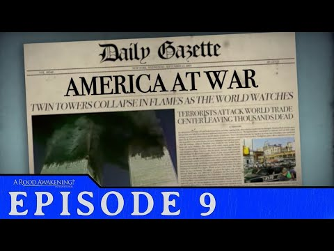 Pillars of Brass: The 9/11 Prophecy Fulfilled ⎢ The Chronological Gospels - Season 2 Episode 9