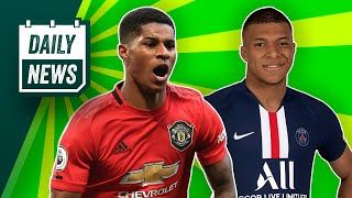 Real Madrid move for Mbappe + EPL Boxing Day football round-up! ► Daily News