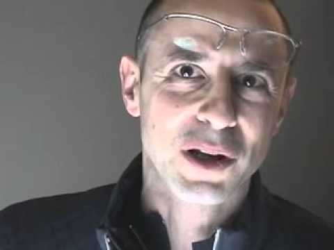 Anthony Auerbach Index The State Of New York Scope Ny 2007 Interview Youtube
