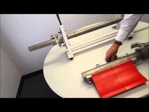 Dyna Engineering Fast Fit Scraper System