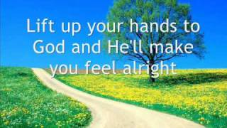 LIFT UP YOUR HANDS - Gary Valenciano