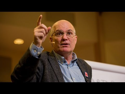 David Cobb on Challenging Corporate Rule and Creating Democracy