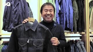 Beams社長推薦5項穿搭必備品|GQ Style 三浦春馬 検索動画 13
