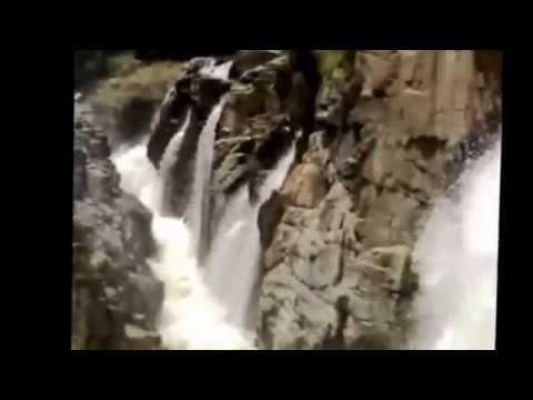 Beautiful Hoganekal Water Falls - One day trip from Bangalore