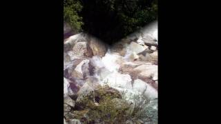 Roberts Ridge Report™, Independence Trail, Nevada County, California, Hiking, East Bound