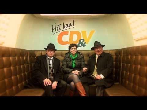 CD&V DAG#5 Dendermonde