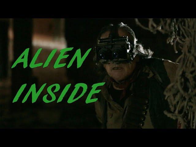ALIEN INSIDE | Short Horror Film