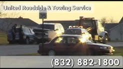 City of Houston Towing - Call:832-882-1800, 24/7 City of Houston Towing