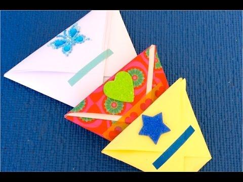 Как сделать из бумаги подарочный пакет оригами своими руками