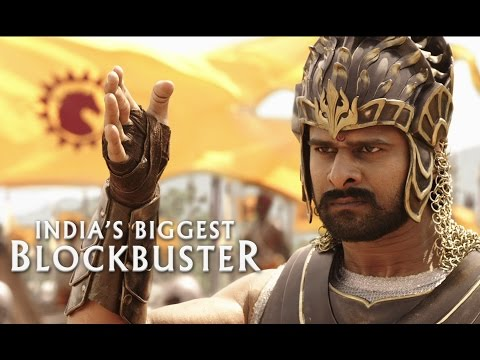 Baahubali - The Beginning Trailer 2 | Now In Cinemas