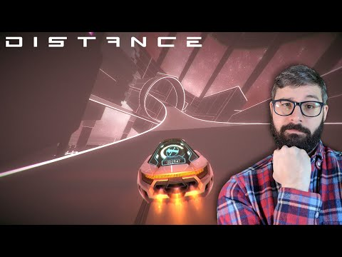 Distance Review: Flying cars!