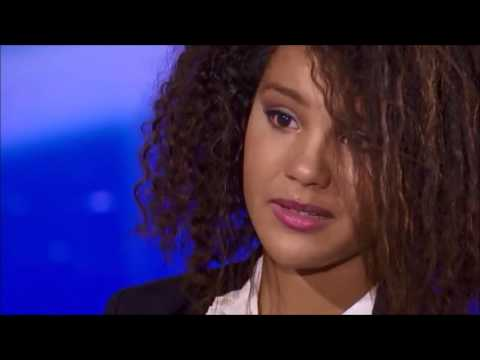 Tristan McIntosh - Emotional Audition - American Idol 2016 HD