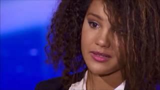 Tristan McIntosh - Emotional Audition - American Idol 2016 HD