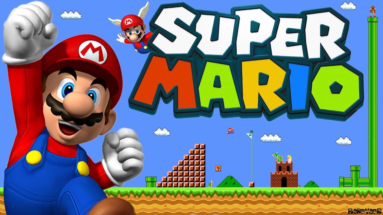 Kostenlos Spiele Spielen Mario