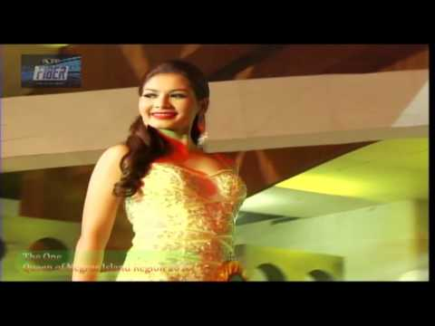 Part 2 NEGROS ISLAND REGION SINULOG QUEEN 2016
