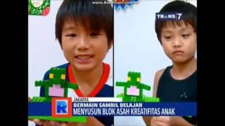 Redaksi Siang - 3 Januari 2016
