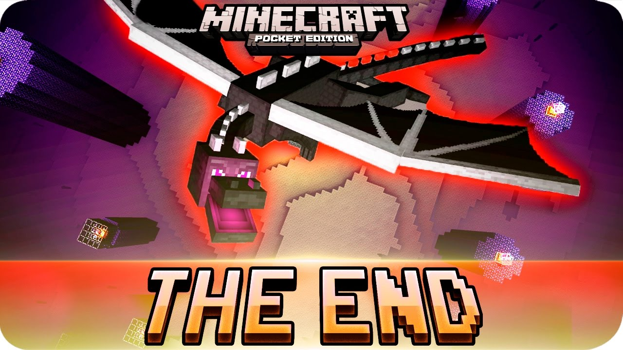 Minecraft Pe 1 0 Seeds - Fastest The End Seed  The End Update For Mcpe 1 0    0 17 0 Beta