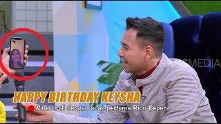 Pertama Kali Anak Rico Ceper Tampil di TV | OKAY BOS (03/09/19) Part 1
