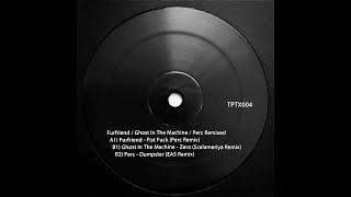 Furfriend - Fist Fuck (Perc Remix) - Perc Trax