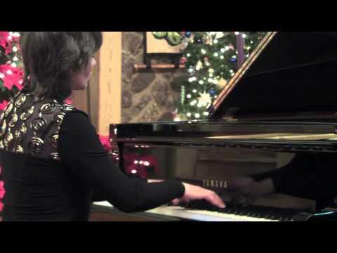 Alina Kiryayeva plays Chopin